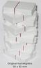 Spielkarten weiß - glanzlackiert - 10 Pack