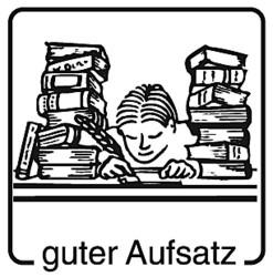 Elbi Motivstempel Kinder Holzstempel - guter Aufsatz