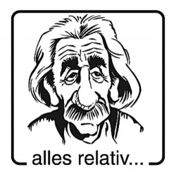 Elbi Motivstempel Kinder Holzstempel - alles relativ ...