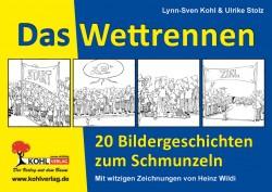 Kopiervorlagen Grundschule Das Wettrennen 20 Bildergeschichten