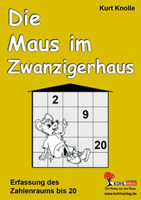 Kopiervorlagen Grundschule Mathematik Klasse 1 - Zahlenraum von 11 bis 20