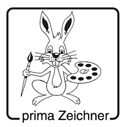 Elbi Motivationsstempel - prima Zeichner