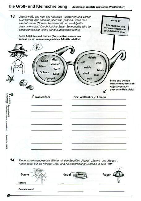 Arbeitsblätter Thermometer Klasse 3 : Kopiervorlagen grundschule deutsch klasse und