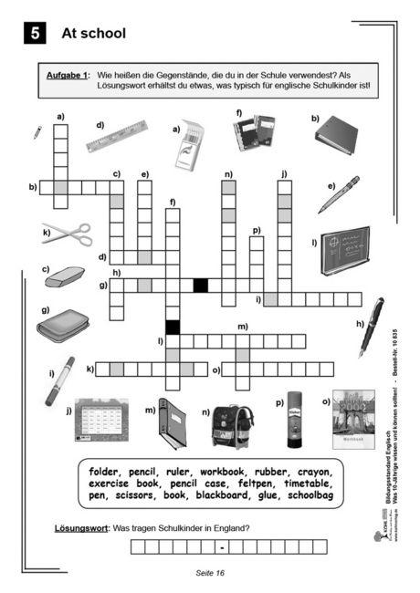 kopiervorlagen grundschule englisch bildungsstandard englisch klasse 4. Black Bedroom Furniture Sets. Home Design Ideas