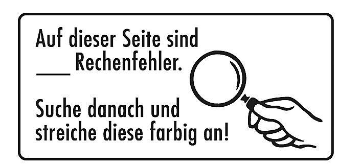 Elbi Lehrerstempel Stempelset aus Holz - Heftführung